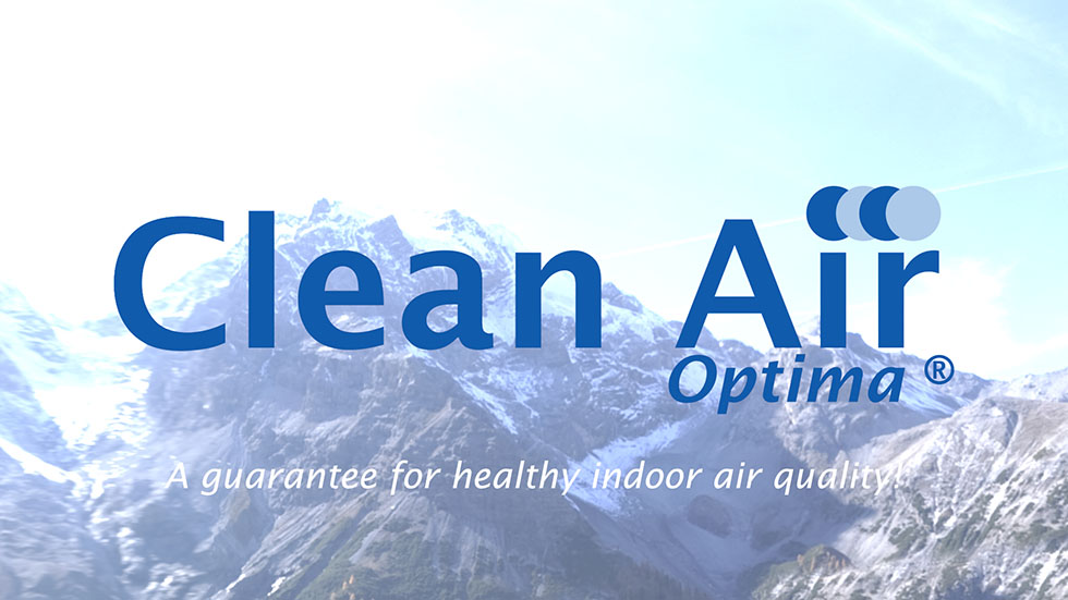 Clean Air Optima luchtreiniger CA-807